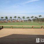 Recuperação de Piso em taco de madeira - Assoalhos Bahia - Santo André/SP